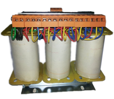 Control Transformers Manufacturers